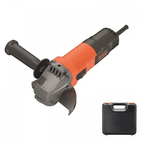 Úhlová bruska 115mm Black&Decker BEG110K