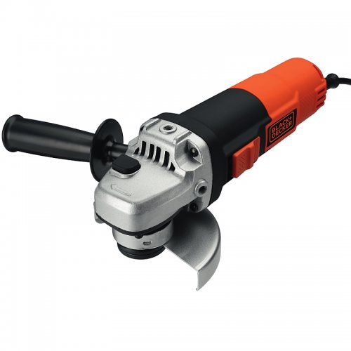 Úhlová bruska 125mm Black&Decker KG912