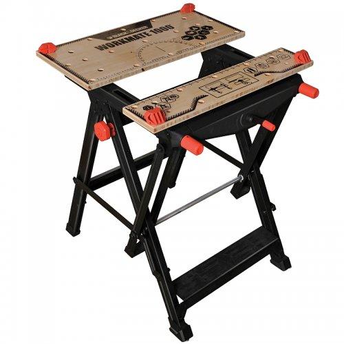 Pracovní stůl Black&Decker WM1000