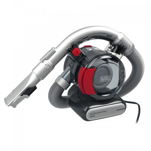 Autovysavač 12V Black&Decker PD1200AV