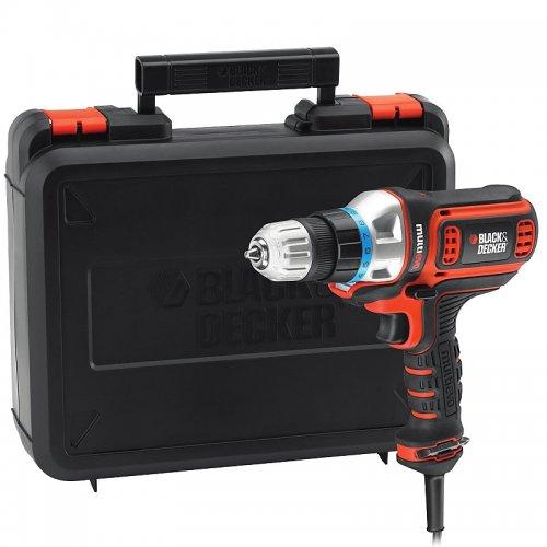 Elektrická vrtačka MultiEvo Black&Decker MT350K