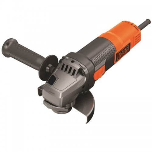 Úhlová bruska 125mm Black&Decker BEG220