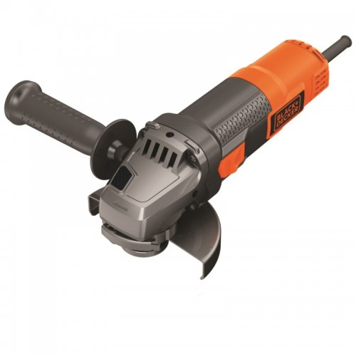 Úhlová bruska 115mm Black&Decker BEG210