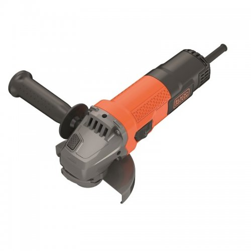 Úhlová bruska 115mm Black&Decker BEG110