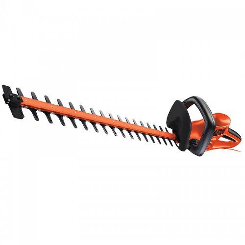 Elektrické nůžky na živý plot 60cm Black&Decker GT6030