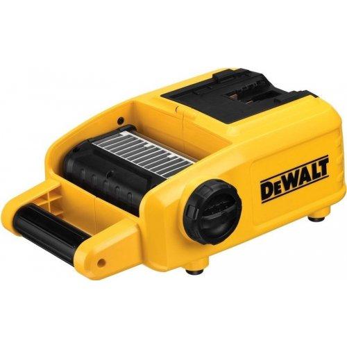 Aku svítilna 18V XR bez baterie DeWALT DCL060
