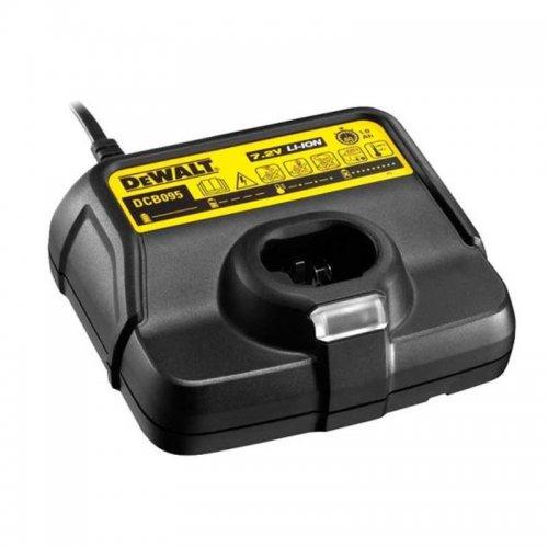 Nabíječka pro XR baterie 7,2V DeWALT DCB095