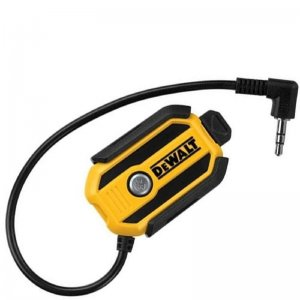 Adaptér Bluetooth DeWALT DCR002