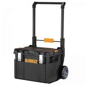 Kufr Tough Box DS450 s kolečky DeWALT DWST1-75668