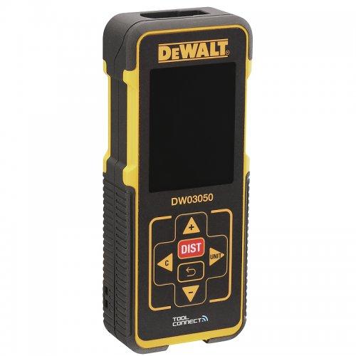Laserový měřič vzdálenosti DeWALT DW03050