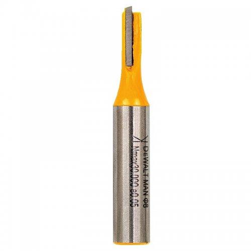 Přímá fréza průměr 5 mm DeWALT DT90001
