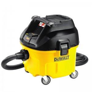 Vysavač 30 l DeWALT DWV901L