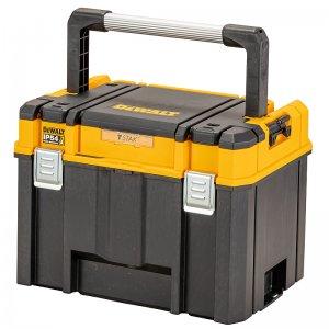 Hluboký kufr s velkou rukojetí TSTAK DeWALT DWST83343-1