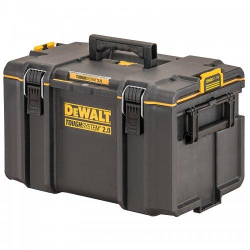 Kufr Tough Box DS400 TOUGHSYSTEM 2.0 DeWALT DWST83342-1