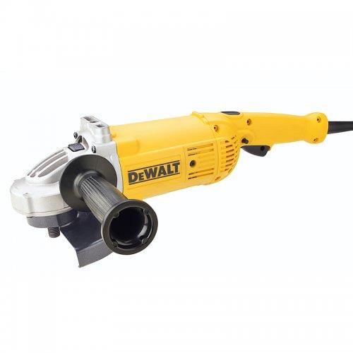 Úhlová bruska 2600W 230mm DeWALT DWE496