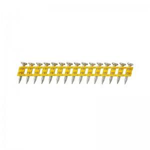 Hřebíky 50mm pro DCN890 510ks DeWALT DCN8901050