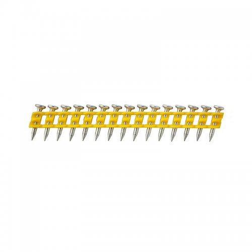 Hřebíky 40mm pro DCN890 1005ks DeWALT DCN8901040