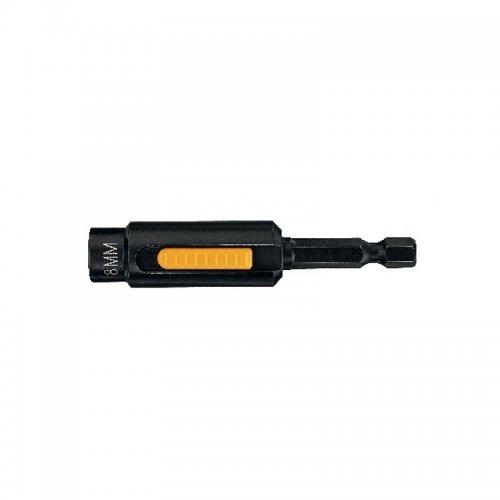 Čistitelný nástavec na matice pro rázové utahováky 8x75mm DeWALT DT7430