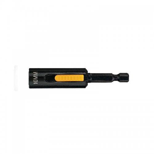 Čistitelný nástavec na matice pro rázové utahováky 10x75mm DeWALT DT7440