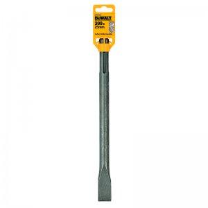 Plochý sekáč SDS-Max 25x300mm DeWALT DT60703