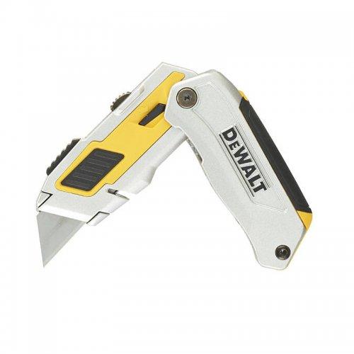 Sklápěcí nůž se zasouvací čepelí DeWALT DWHT0-10296