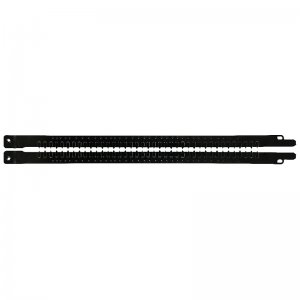 Pilový plátek pro pily Alligator Flexvolt pro řezy dutých cihel 430mm DeWALT DT99591