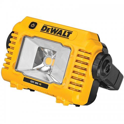 Aku pracovní světlo DeWALT DCL077