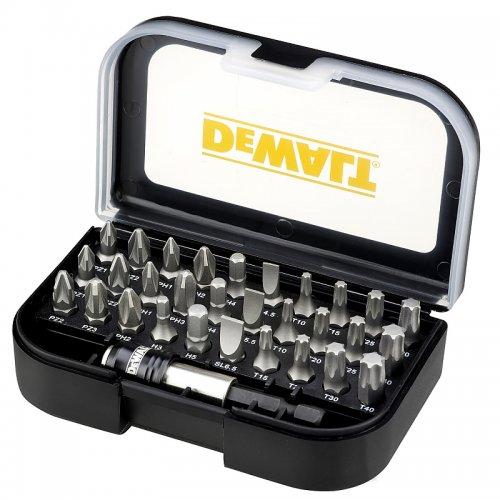 31dílná sada bitů DeWALT DT7944S
