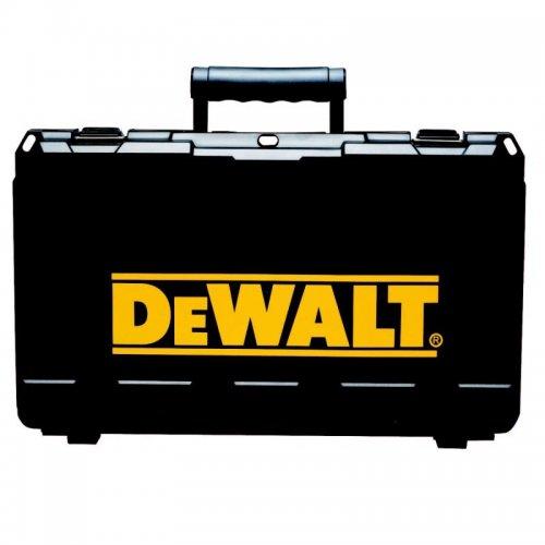 Kufr na úhlové brusky 115 a 125 mm DeWALT DE4037