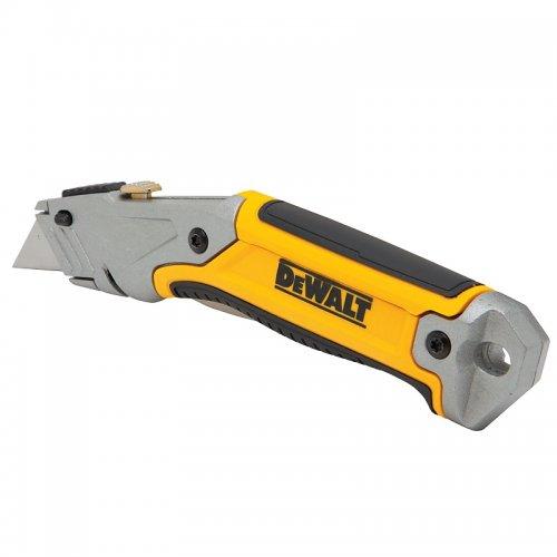 Nůž se zasouvací čepelí  DeWALT DWHT10046-0