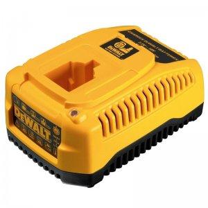 Rychlonabíječka pro baterie NiMH/NiCD/Li-lon 7,2V-18V DeWALT DE9135