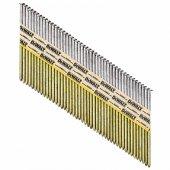 Páskované hřebíky 2,8 x 63mm, 2200ks DeWALT DNPT28R63G12Z