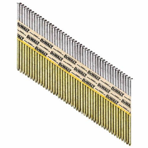 Páskované hřebíky 2,8 x 75mm, 2200ks DeWALT DNPT28R75G12Z