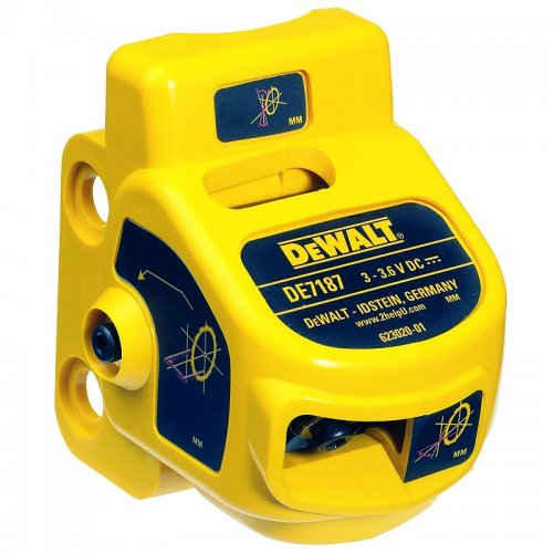 Laserové zařízení pro DW718, DW716 DEWALT DE7187