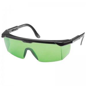 Detekční brýle pro zelené DeWALT DE0714G