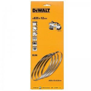Bimetalový pilový pás 14/18 TPI pro DCS371 (4ks) DeWALT DT8463