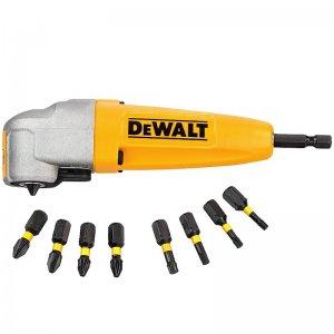 Pravoúhlý šroubovací nástavec DeWALT DT71517T