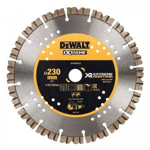 Diamantový kotouč 230mm DeWALT DT40260