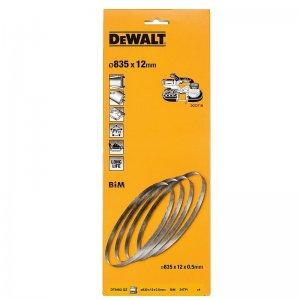 Bimetalový pilový pás 24 TPI pro DCS371 (4ks) DeWALT DT8462
