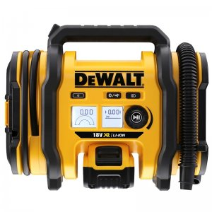 Aku nafukovací kompresor 18V DeWALT DCC018N