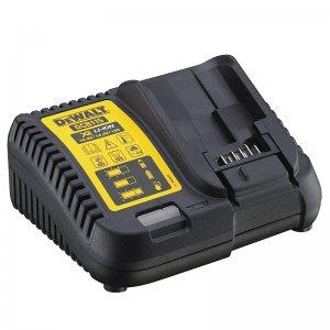 Nabíječka hodinová pro XR Li-lon baterie 10,8 - 18V DeWALT DCB115