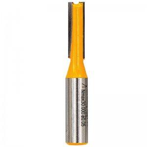Přímá fréza průměr 6 mm DeWALT DT90002