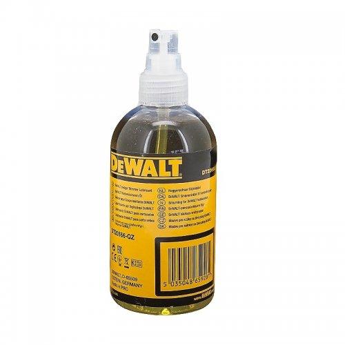 Mazací sprej pro nůžky na živé ploty 300ml DeWALT DT20666