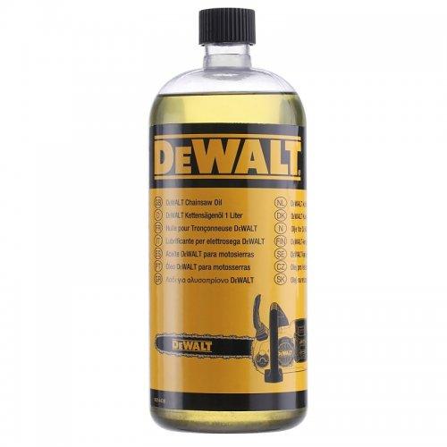 Olej na řetěz 1l DeWALT DT20662