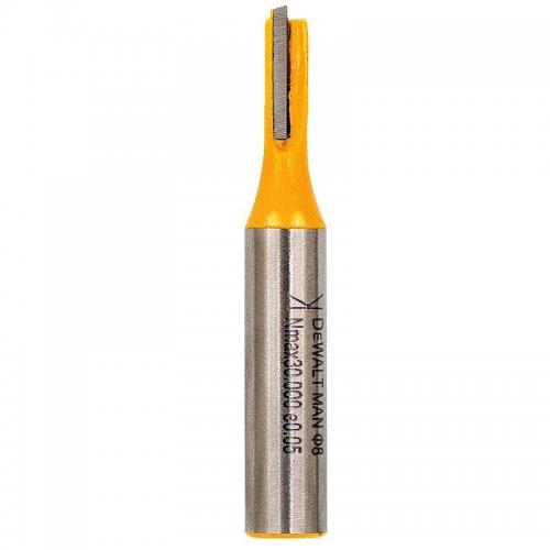 Přímá fréza průměr 4 mm DeWALT DT90000