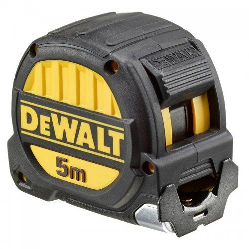 Svinovací metr 5 m DeWALT DWHT0-36114