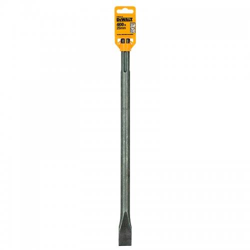 Plochý sekáč SDS-Max 25x400mm DeWALT DT60704