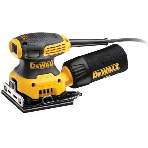 Vibrační bruska DeWALT DWE6411