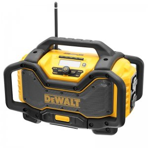 Aku rádio / nabíječka DeWALT DCR027