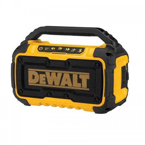 Bluetooth reproduktor 10,8 - 18 V XR DeWALT DCR011